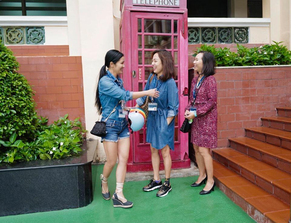 Diva Hồng Nhung sống hạnh phúc bên các con sau 1 năm ly hôn chồng ngoại quốc-4