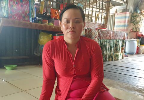 VZN News: Nỗi lòng người mẹ có 2 con gái 16 tuổi bị gả bán sang Trung Quốc-2