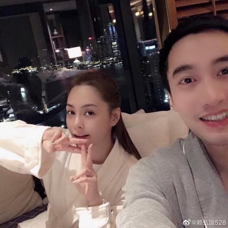 VZN News: Người tung tin chồng Chung Hân Đồng ngoại tình với hotgirl viết thư tay xin lỗi-1