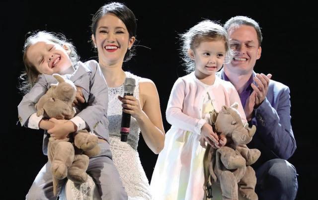 VZN News: Diva Hồng Nhung sống hạnh phúc bên các con sau 1 năm ly hôn chồng ngoại quốc-6