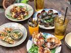 5 quán hải sản tươi ngon ở TP.HCM cho hội bạn thân tụ tập