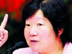 Nữ thị trưởng Trung Quốclộ mặt dâm loạn, 'sở hữu' hàng chục bồ trẻ