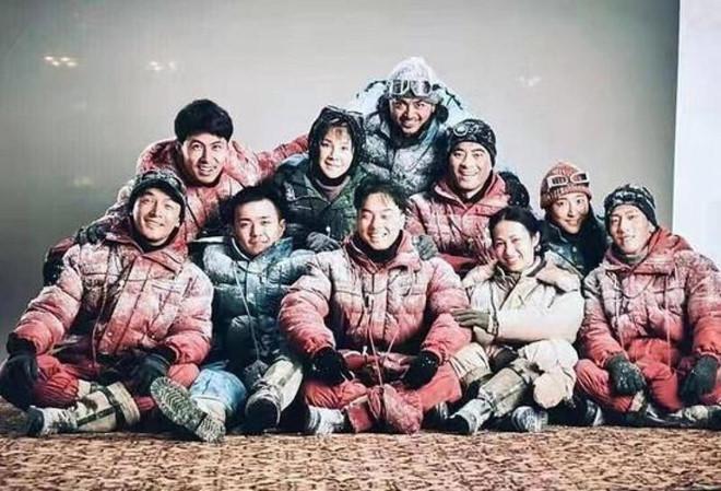 VZN News: Vì sao phim mới của Ngô Kinh, Chương Tử Di bị công chúng quay lưng?-1