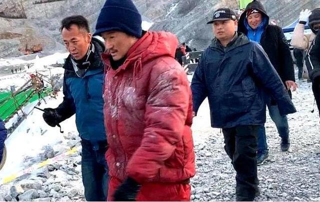 VZN News: Vì sao phim mới của Ngô Kinh, Chương Tử Di bị công chúng quay lưng?-2