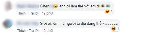 VZN News: Khoảnh khắc Bùi Anh Tuấn nựng má dỗ fan nữ nín khóc khiến dân tình phát cuồng: Nhìn anh là muốn lấy chồng-6