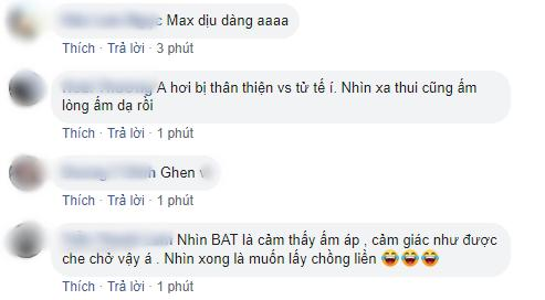 VZN News: Khoảnh khắc Bùi Anh Tuấn nựng má dỗ fan nữ nín khóc khiến dân tình phát cuồng: Nhìn anh là muốn lấy chồng-7