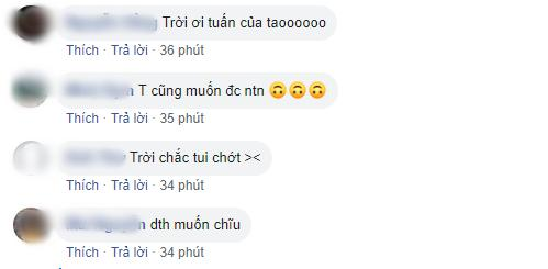 VZN News: Khoảnh khắc Bùi Anh Tuấn nựng má dỗ fan nữ nín khóc khiến dân tình phát cuồng: Nhìn anh là muốn lấy chồng-8