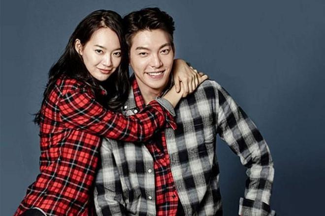 VZN News: Rộ tin mỹ nam Người thừa kế Kim Woo Bin chuẩn bị kết hôn với bạn gái Shin Min Ah-1