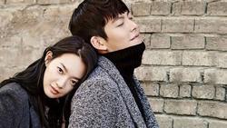 Rộ tin mỹ nam 'Người thừa kế' Kim Woo Bin chuẩn bị kết hôn với bạn gái Shin Min Ah