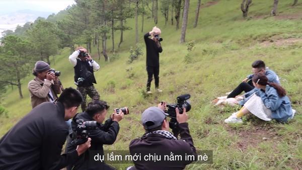 Vlog cưới của con gái Minh Nhựa vừa ra mắt hút ngay 600 nghìn lượt xem, ai cũng xuýt xoa bởi độ hoành tráng-7