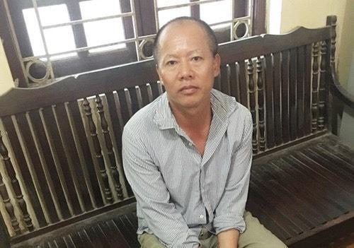 VZN News: Vụ anh ruột truy sát cả nhà em trai ở Hà Nội: Hai bên từng mang cuốc xẻng đuổi nhau vì… đất-1