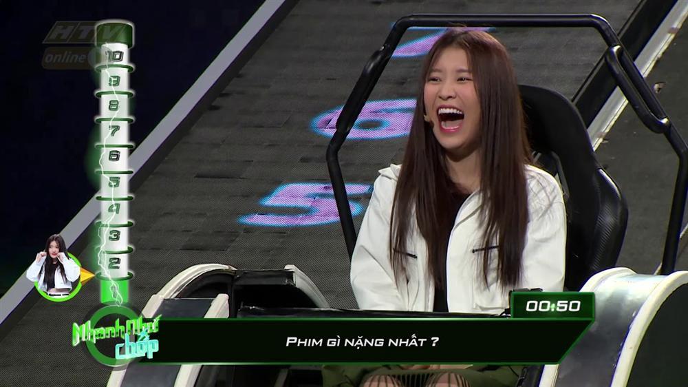 Dàn mỹ nhân Việt bị chê IQ thấp, mặt đẹp mà kiến thức hạn hẹp khi đấu trí trên ghế Nhanh Như Chớp-4