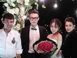 Hé lộ thiệp cưới độc đáo và loạt quy định khắt khe trong đám cưới của con gái đại gia Minh Nhựa-6