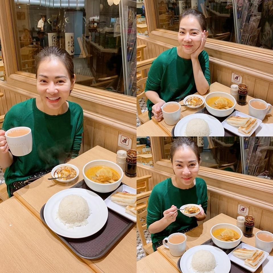 Hoa hậu Đặng Thu Thảo tự nhận mình tướng học sinh, mặt phụ huynh-12