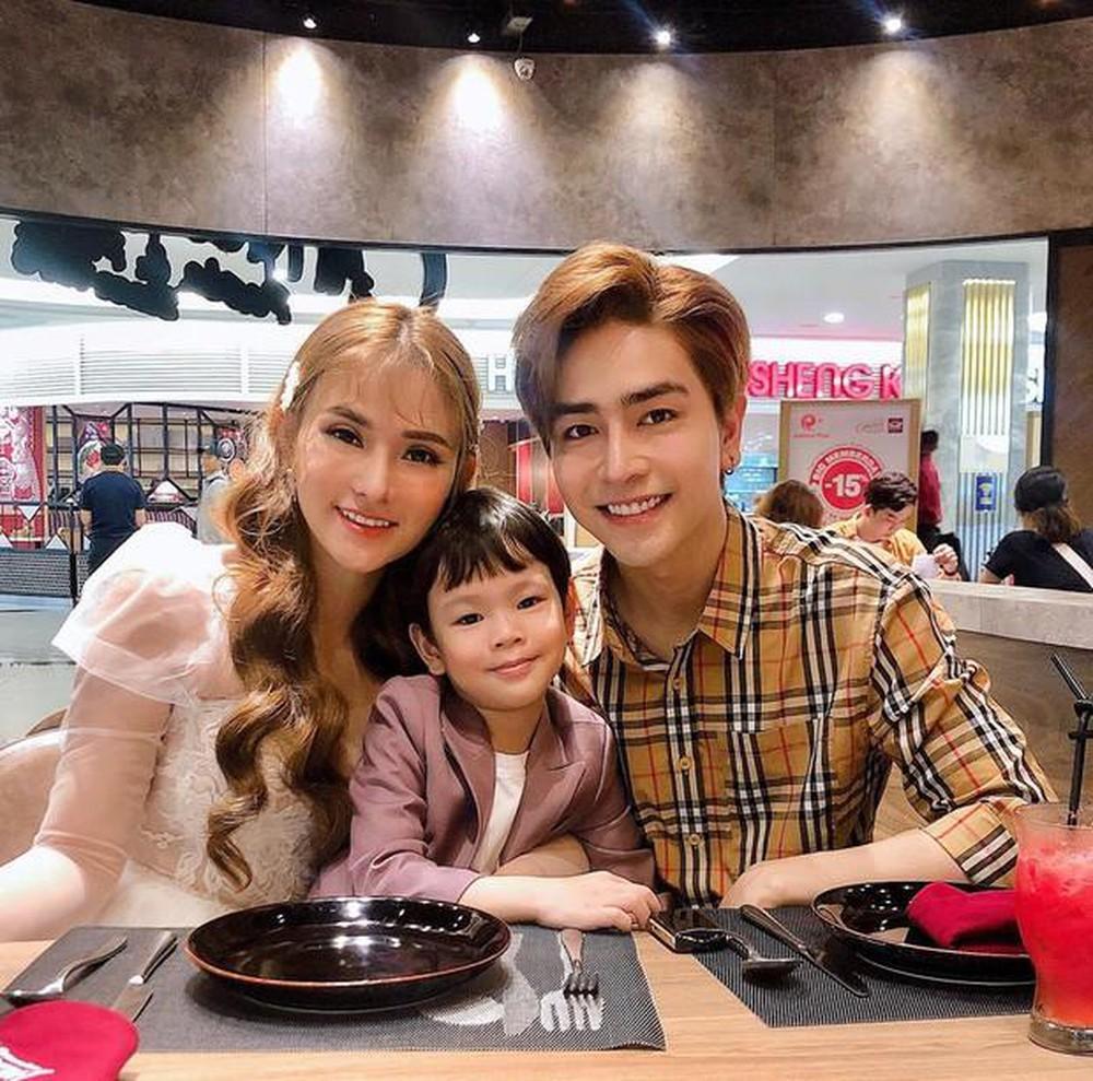 VZN News: Thu Thủy chọn cách tảng lờ khi được hỏi về chồng trẻ sau scandal bạo hành con riêng-6