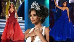 Final Walk của các Hoa hậu Hoàn vũ: Ai cũng xiêm y lộng lẫy, nhan sắc tỏa sáng tựa nữ thần