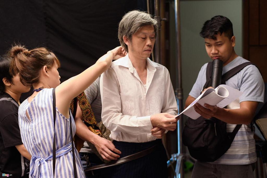 Giải mã sự thành công của Hoài Linh ở showbiz Việt-2