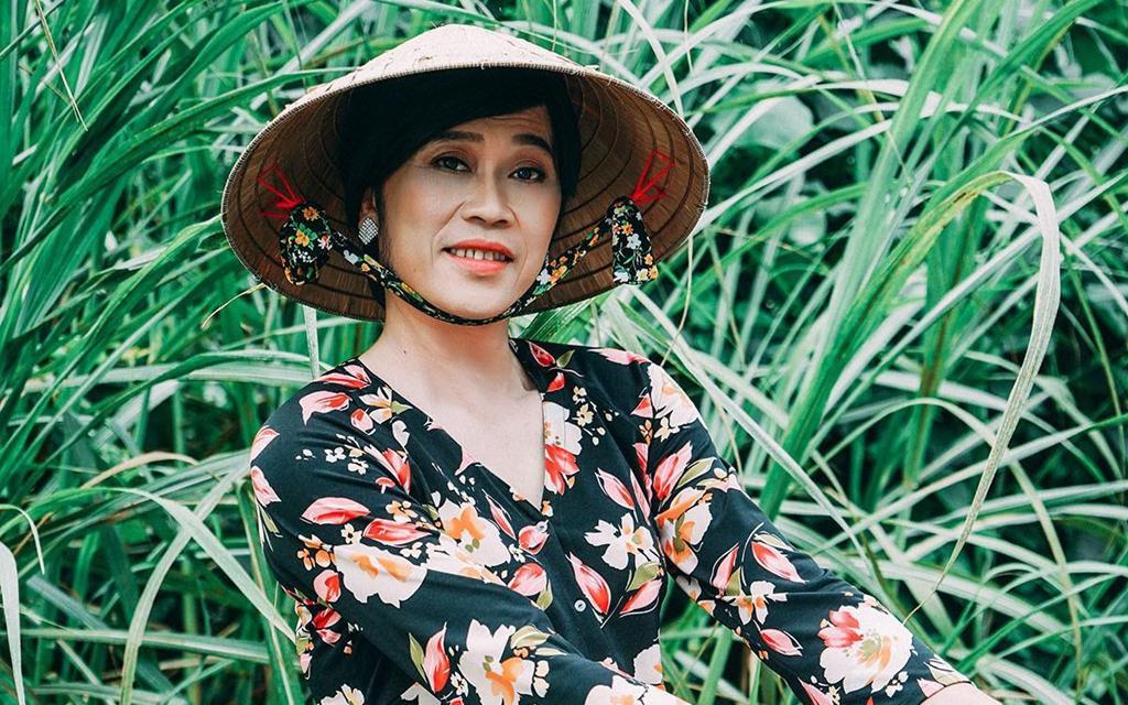 Giải mã sự thành công của Hoài Linh ở showbiz Việt-1