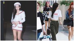 Jennie đang nổi tiếng nhất Hàn Quốc, từng diện set đồ tới 40.000 USD