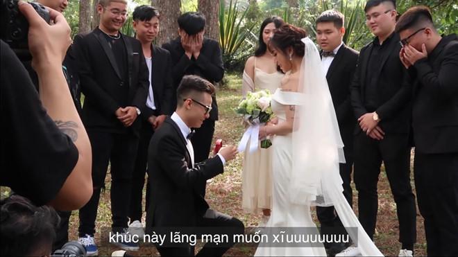 Con gái Minh Nhựa và bạn trai đăng ký kết hôn sau màn cầu hôn ở Đà Lạt-2