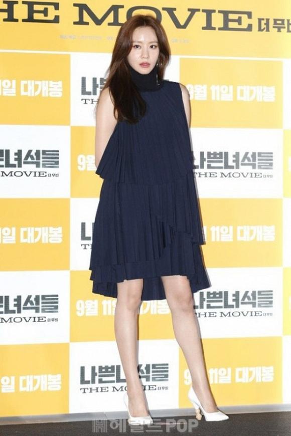 Mỹ nhân Sắc đẹp ngàn cân Kim Ah Joong mất điểm vì làn da bóng dầu-2