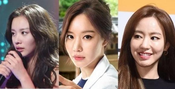 Mỹ nhân Sắc đẹp ngàn cân Kim Ah Joong mất điểm vì làn da bóng dầu-6