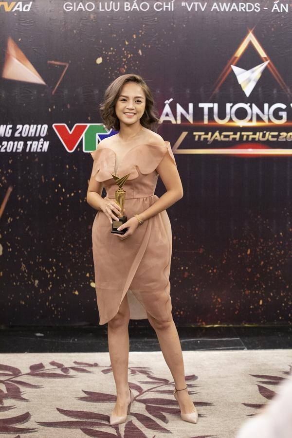 VZN News: Thu Quỳnh: Muốn làm việc yên ổn, có nhiều cơ hội thì tôi và MC Minh Hà dĩ hòa vi quý là cách tốt nhất-1