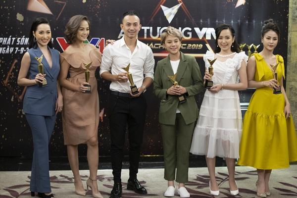 VZN News: Thu Quỳnh: Muốn làm việc yên ổn, có nhiều cơ hội thì tôi và MC Minh Hà dĩ hòa vi quý là cách tốt nhất-3