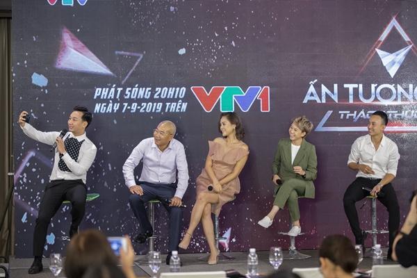 Thu Quỳnh: Muốn làm việc yên ổn, có nhiều cơ hội thì tôi và MC Minh Hà dĩ hòa vi quý là cách tốt nhất-4