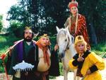Những sự thật thú vị về bộ phim 'Tây Du Ký 1986'