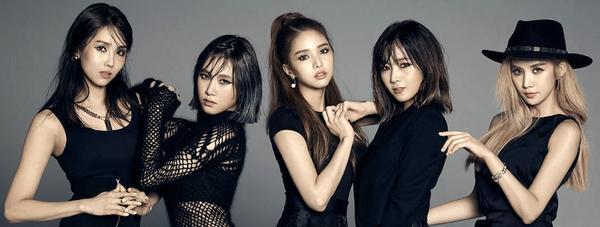 VZN News: Chuyện đau lòng ở thị trường Kpop: Hoạt động suốt 6 năm rồi tan rã, girlgroup này chưa từng nhận được bất cứ khoản thù lao nào-3