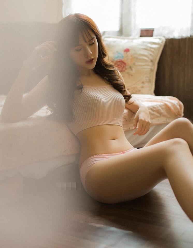 VZN News: Bạn gái Trọng Đại tung ảnh thiếu vải trong phòng ngủ nhưng caption sặc mùi thính mới thu hút tò mò-2