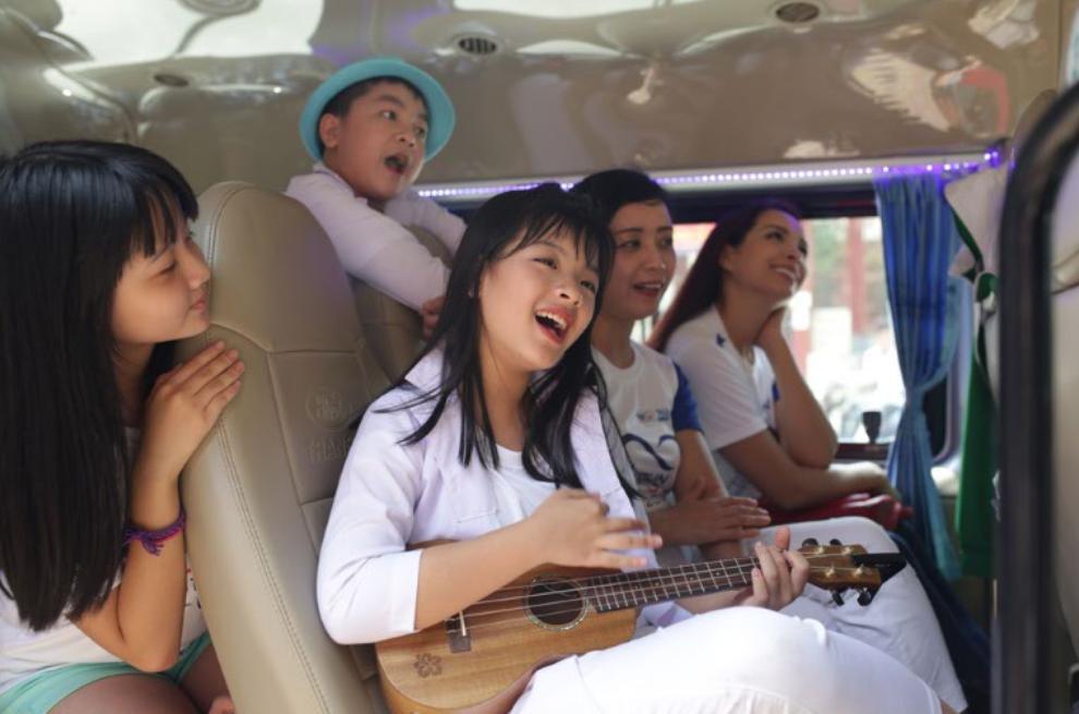 Khoe giọng cực ngọt khi cover hit Mỹ Tâm, dân tình ngỡ ngàng vì nhan sắc hack tuổi của NSƯT Chiều Xuân-6