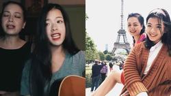 Khoe giọng cực ngọt khi cover hit Mỹ Tâm, dân tình ngỡ ngàng vì nhan sắc hack tuổi của NSƯT Chiều Xuân