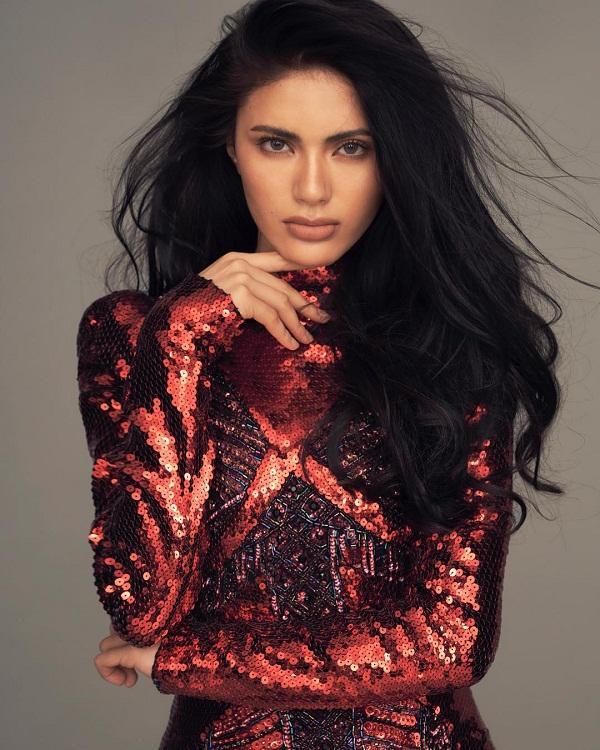 Quá thất vọng khi đối thủ cực mạnh của Hoàng Thùy bị lộ kiến thức hạn hẹp về Miss Universe!-2