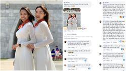 Kỳ Duyên bị gọi bằng nickname 'Nguyễn Cao Kỳ Cục' và phản ứng cực gắt của hoa hậu đang được bênh ầm ầm