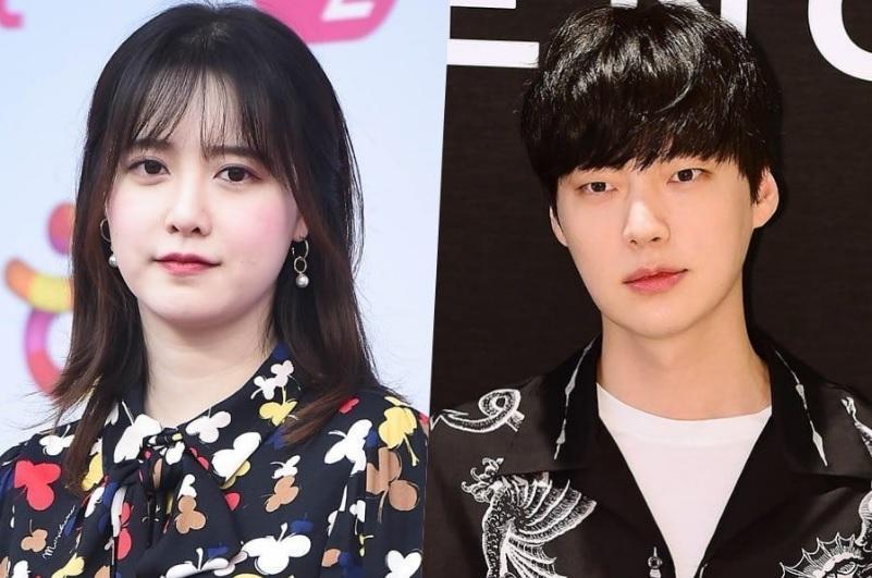 VZN News: Nàng cỏ Goo Hye Sun tiết lộ gây shock: Ahn Jae Hyun ngoại tình nên mới chê ngực vợ không còn quyến rũ-1