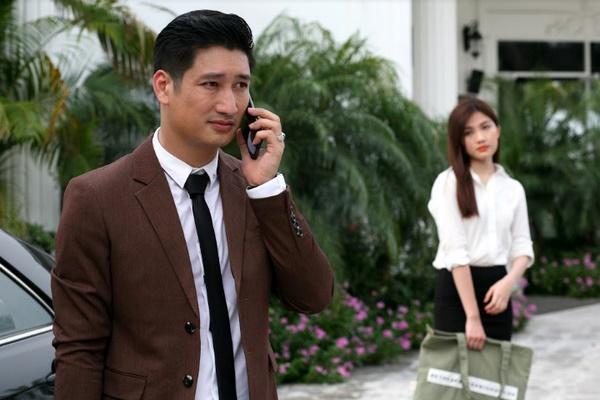 VZN News: Gã chồng khốn nạn nhất màn ảnh Việt bị khán giả nhắn tin chửi-1