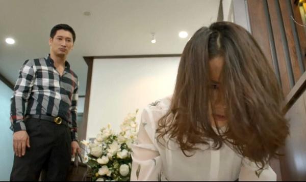 Gã chồng khốn nạn nhất màn ảnh Việt bị khán giả nhắn tin chửi-2