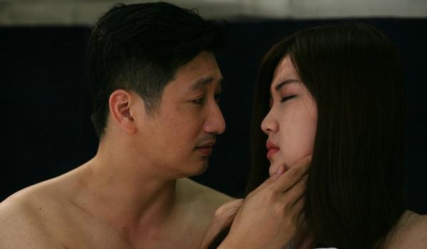 Gã chồng khốn nạn nhất màn ảnh Việt bị khán giả nhắn tin chửi-3
