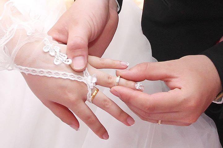 Phạm phải phải 1 trong 6 điều đại kỵ này khi đeo nhẫn cưới, vợ chồng lục đục, nghèo túng cả đời-1