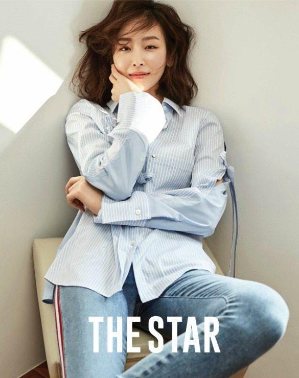Danh sách mỹ nhân Hàn điêu đứng vì bị nghi ngờ ngoại tình với chồng nàng Cỏ Goo Hye Sun-3