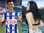 Sau Nhật Lê - Quang Hải, fans chỉ ra bằng chứng tình đẹp của Văn Hậu và bạn gái hot girl rạn nứt?-7