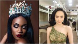 Sau bao lần bị 'ghẻ lạnh', cuối cùng Hoa hậu chuyển giới được fan khen đẹp không thua kém Hương Giang