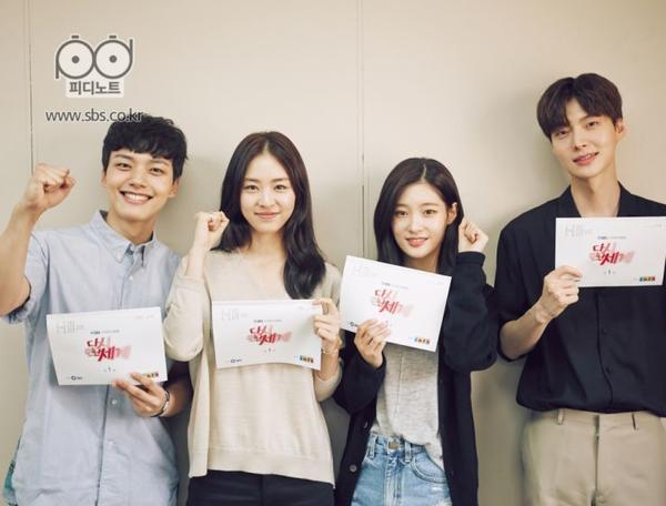 Goo Hye Sun tố chồng ngoại tình với bạn diễn nữ, fan lục lại phim của Ahn Jae Hyun sau khi cưới-7