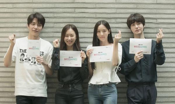Goo Hye Sun tố chồng ngoại tình với bạn diễn nữ, fan lục lại phim của Ahn Jae Hyun sau khi cưới-9