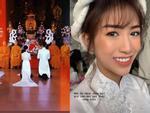BẤT NGỜ CHƯA: Ngay trước hôn lễ của con gái, Minh Nhựa diện vest bảnh bao đòi làm đám cưới lần 3 này-7