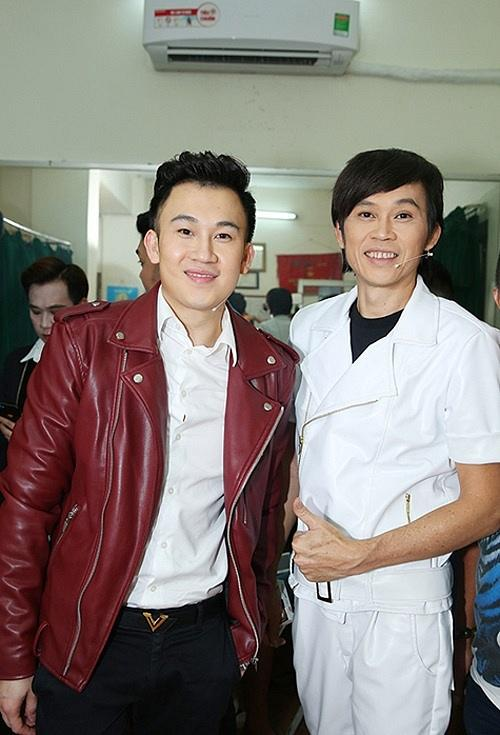 VZN News: Dương Triệu Vũ phản ứng gay gắt khi bị vu dựa hơi anh trai Hoài Linh để nổi tiếng-3
