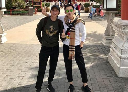 VZN News: Dương Triệu Vũ phản ứng gay gắt khi bị vu dựa hơi anh trai Hoài Linh để nổi tiếng-4