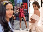 Bản tin Hoa hậu Hoàn vũ 5/9: Miss Universe gây hoang mang với chiều cao ngang ngửa danh hài Việt Hương-12